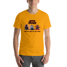Load image into Gallery viewer, Sith Dogs Men's Tee's