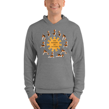 Load image into Gallery viewer, Yoga Time Men's Hoodies