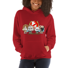 Load image into Gallery viewer, CATBUSTERS Women's Hoodies