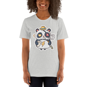 Eye Patch Panda Women's Tee's