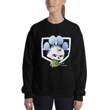 Load image into Gallery viewer, Attack Of The Canines Women's Sweatshirt