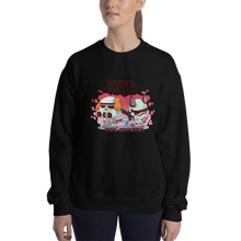 Load image into Gallery viewer, Dog Trooper Women's Sweatshirt