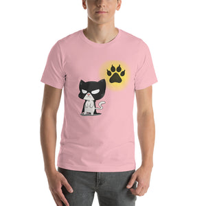 Cat Man Men's Tee's