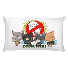 Load image into Gallery viewer, DOGBUSTERS Premium Pillow