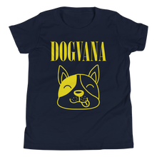 Load image into Gallery viewer, DOGVANA Youth Tee's