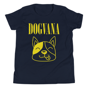 DOGVANA Youth Tee's