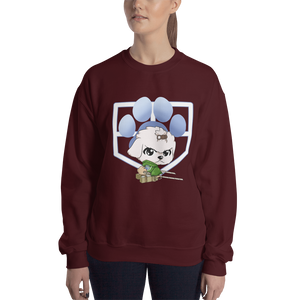 Attack Of The Canines Women's Sweatshirt