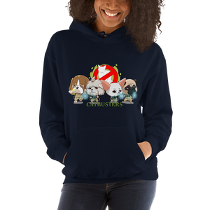 CATBUSTERS Women's Hoodies