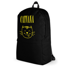 Load image into Gallery viewer, CATVANA Backpack
