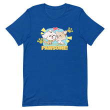 Load image into Gallery viewer, Pawsome Women's Tee's