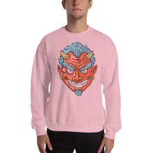 Load image into Gallery viewer, Rock Devil Men's Sweatshirt