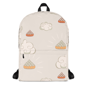 Yoga Cloud Backpack