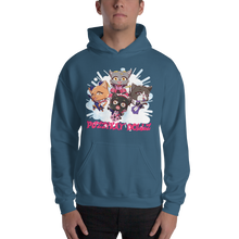 Load image into Gallery viewer, PuzzyKat Dollz Men's Hoodies