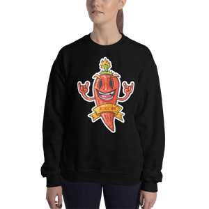 Rock On Women's Sweatshirt