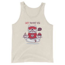 Load image into Gallery viewer, Sweet Morning Yoga Men's Tank Tops