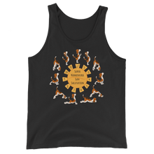 Load image into Gallery viewer, Yoga Time Men's Tank Tops