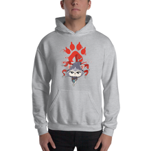 Load image into Gallery viewer, Feline Assassin Men's Hoodies