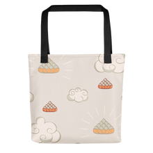 Load image into Gallery viewer, Yoga Cloud Tote bag