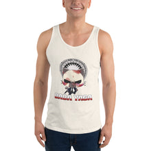 Load image into Gallery viewer, Cat Wick Baba Yaga Men's Tank Tops