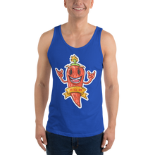 Load image into Gallery viewer, Rock On Men's Tank Tops