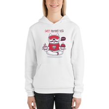 Load image into Gallery viewer, Sweet Morning Yoga Women's Hoodies