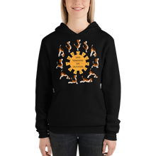 Load image into Gallery viewer, Yoga Time Women's Hoodies