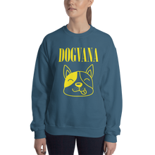 Load image into Gallery viewer, DOGVANA Women's Sweatshirt