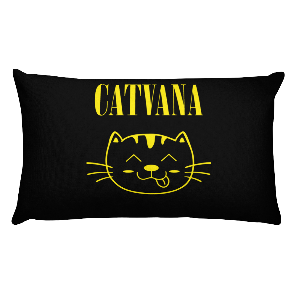CATVANA Premium Pillow