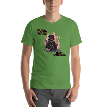 Load image into Gallery viewer, Arf Vader Men's Tee's