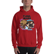 Load image into Gallery viewer, Chewie and Pug Zolo Men's Hoodies