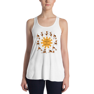 Yoga Time Women's Tank Tops