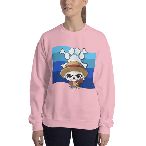 Dog Piece Women's Sweatshirt