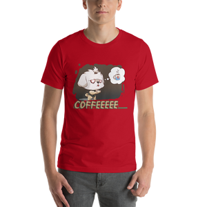 Coffee Men's Tee's