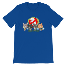 Load image into Gallery viewer, DOGBUSTERS Women's Tee's