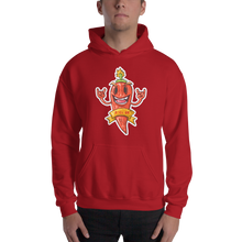 Load image into Gallery viewer, Rock On Men's Hoodies