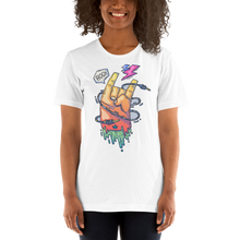 Load image into Gallery viewer, Rock Women's Tee's