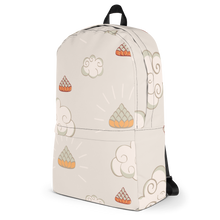 Load image into Gallery viewer, Yoga Cloud Backpack