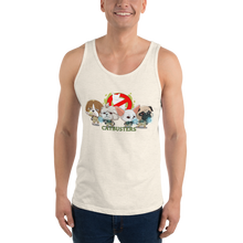 Load image into Gallery viewer, CATBUSTERS Men's Tank Tops