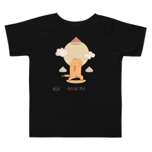 Load image into Gallery viewer, Cresent Pose Yoga Toddler Tee's