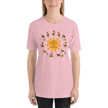Load image into Gallery viewer, Yoga Time Tee's