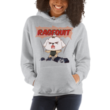Load image into Gallery viewer, RageQuit Women's Hoodies