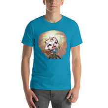 Load image into Gallery viewer, Dog Time Men's Tee's