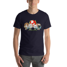 Load image into Gallery viewer, CATBUSTERS Men's Tee's