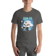 Load image into Gallery viewer, Dog Wick Gun Fu Men's Tee's