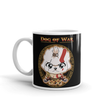 Load image into Gallery viewer, Dog Of War Mug