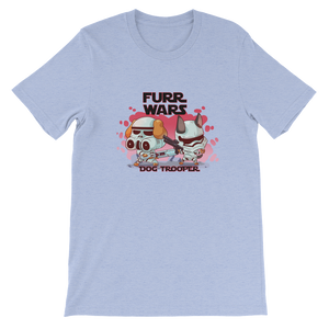 Dog Trooper Women's Tee's