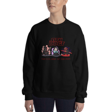 Load image into Gallery viewer, Sith Dogs Women's Sweatshirt