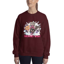 Load image into Gallery viewer, PuzzyKat Dollz Women's Sweatshirt