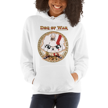 Load image into Gallery viewer, Dog Of War Women's Hoodies