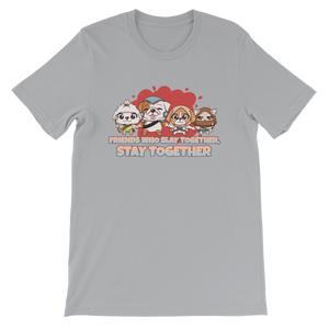Friends Who Slay Together Stay Together Women's Tee's